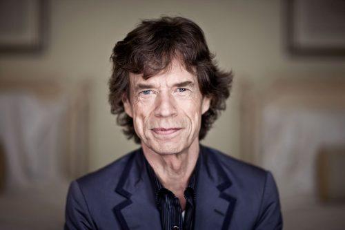 Mick Jagger 2 1 500x333 Mick Jagger papà per l ottava volta