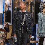 Pharrell Williams 1 150x150 Cara Delevingne e Lily Rose Depp sfilano per Chanel