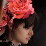 Soko 150x150 Cara Delevingne e Lily Rose Depp sfilano per Chanel