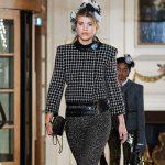 Sophia Richie 150x150 Cara Delevingne e Lily Rose Depp sfilano per Chanel