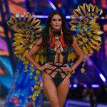alessandra ambrosio 150x150 Gli angeli del Victorias Secret Fashion Show