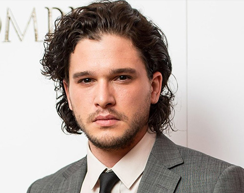 kit herrington Kit Harington ubriaco buttato fuori da un bar di NY