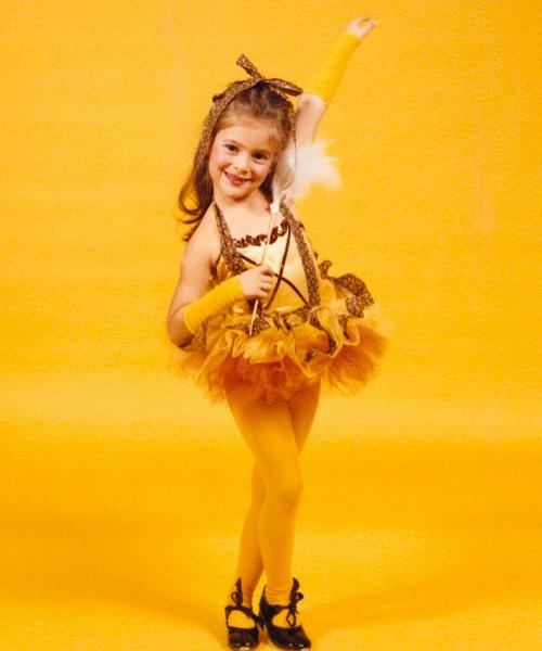 Alyssa Milano Alyssa Milano, baby ballerina sui social