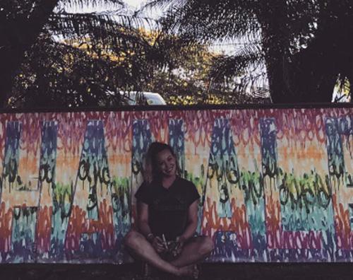 Hilary Duff 4 Hilary Duff, capodanno alle Hawaii