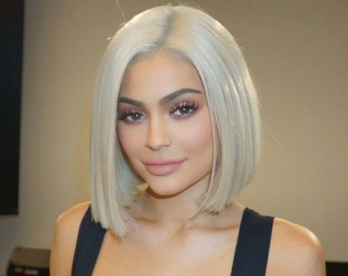 Kylie Jenner 1 Kylie Jenner, regalo speciale per i 3 anni di Dream