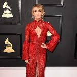 Carrie Underwood 150x150 Grammy Awards 2017, tutti i look sul red carpet
