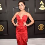 Charli XCX 150x150 Grammy Awards 2017, tutti i look sul red carpet