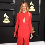 Faith Hill 150x150 Grammy Awards 2017, tutti i look sul red carpet