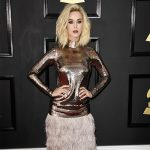 Katy Perry 150x150 Grammy Awards 2017, tutti i look sul red carpet