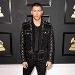 Nick Jonas 150x150 Grammy Awards 2017, tutti i look sul red carpet