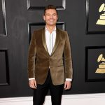 Ryan Seacrest 150x150 Grammy Awards 2017, tutti i look sul red carpet