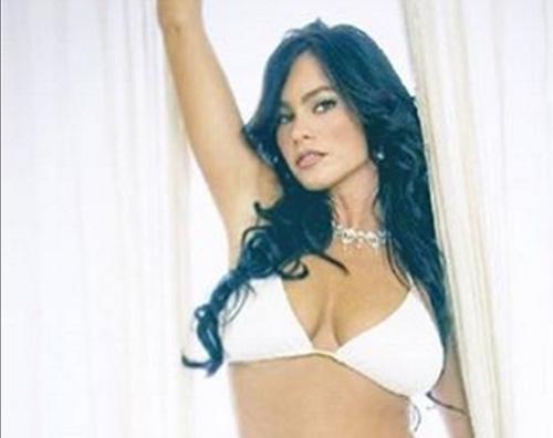 """Sofia Vergara #TBT, Sofia Vergara: """"Quando sembravo una Vergashian"""""""
