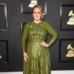 adele 150x150 Grammy Awards 2017, tutti i look sul red carpet