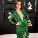 celine dion 150x150 Grammy Awards 2017, tutti i look sul red carpet