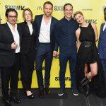 Cast 150x150 Rayan Reynolds e Jake Gyllenhaal alla premiere di Life