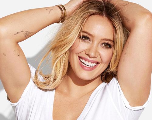 """Hilary Duff 3 Hilary Duff: """"Essere divorziata fa schifo"""""""