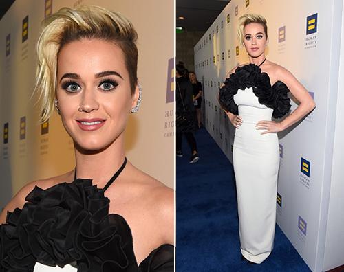 """Katy Perry 2 Katy Perry """"Ho fatto qualcosa in più che baciare una ragazza"""""""