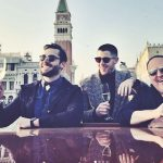 Nick Jonas Venezia 2 150x150 Nick Jonas a Firenze con alcuni amici