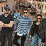 Nick Jonas Venezia 4 150x150 Nick Jonas a Firenze con alcuni amici