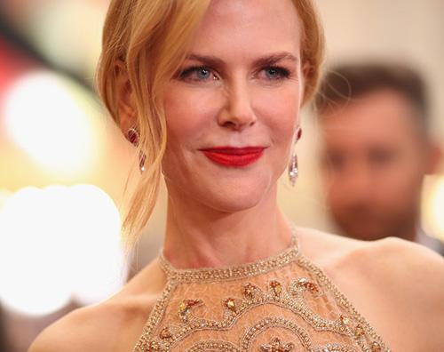 Nicole Kidman 1 Nicole Kidman Agli Oscar non riuscivo ad applaudire