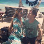 Paris Hilton 5 150x150 Paris Hilton al LAX con Chris Zylka