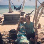 Paris Hilton 6 150x150 Paris Hilton al LAX con Chris Zylka