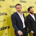 Rayan Reynolds e Jake Gyllenhaal 2 150x150 Rayan Reynolds e Jake Gyllenhaal alla premiere di Life