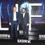 Rayan Reynolds e Jake Gyllenhaal 4 150x150 Rayan Reynolds e Jake Gyllenhaal alla premiere di Life