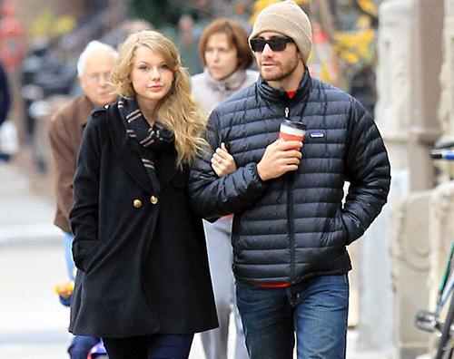 Taylor Swift e Jake Taylor Swift e Jake Gyllenhaal sono di nuovo una coppia?