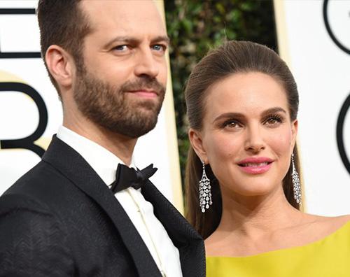 natalie portman Natalie Portman è diventata mamma bis