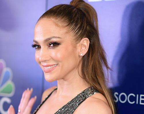 Jennifer Lopez 2 Jennifer Lopez informissima sui social