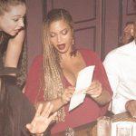 Beyonce 1 150x150 Beyonce, il pancione è sempre più grande