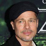 Brad Pitt 150x150 Il cast di The Lost City of Z alla premiere di Los Angeles