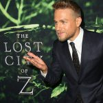 Charlie 150x150 Il cast di The Lost City of Z alla premiere di Los Angeles