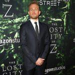 Charlie Hunnam 150x150 Il cast di The Lost City of Z alla premiere di Los Angeles