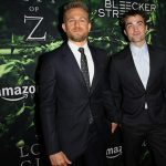 Charlie Robert 150x150 Il cast di The Lost City of Z alla premiere di Los Angeles