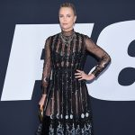 Charlize 150x150 Fast and Furious 8: la premiere di New York