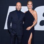 Jason Statham Rosie 150x150 Fast and Furious 8: la premiere di New York
