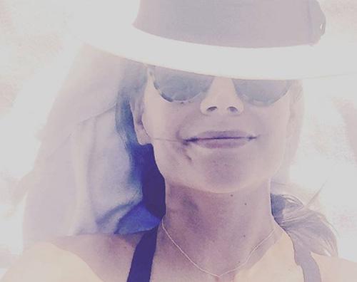 Katie holmes 3 Katie Holmes, weekend al mare con Suri