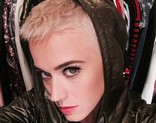 Katy Perry Katy Perry nuovo giudice di American Idol?