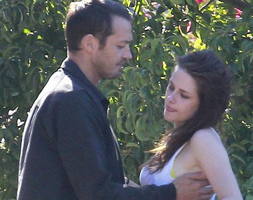 """Kristen Rupert Rupert Sanders sul bacio a Kristen Stewart """"Tutti quanti facciamo degli errori"""""""
