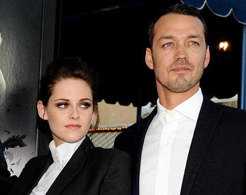 """Kristen Stewart Rupert Sanders Rupert Sanders sul bacio a Kristen Stewart """"Tutti quanti facciamo degli errori"""""""