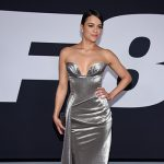 Michelle 150x150 Fast and Furious 8: la premiere di New York