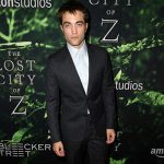 Robert Pattinson 150x150 Il cast di The Lost City of Z alla premiere di Los Angeles