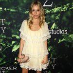 Sienna Miller 150x150 Il cast di The Lost City of Z alla premiere di Los Angeles