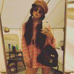 Vanessa Hudgens 3 1 150x150 Vanessa Hudgens al Coachella senza Justin