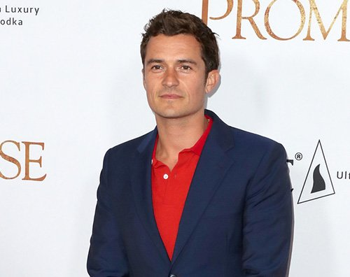 Orlando Bloom 2 Ecco com' era Orlando Bloom nel 2000