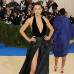 AdrianaLima 150x150 Met Gala 2017: tutti i look sul red carpet