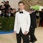 AnselElgort 150x150 Met Gala 2017: tutti i look sul red carpet