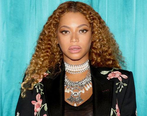 Beyonce Beyoncè spegne 36 candeline su una torta costosissima